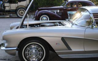 Corvette and Cord
