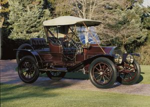 1910 Cadillac Model 30 Roadster