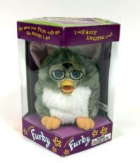 Furby, Hasbro
