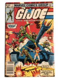 G.I. Joe1964