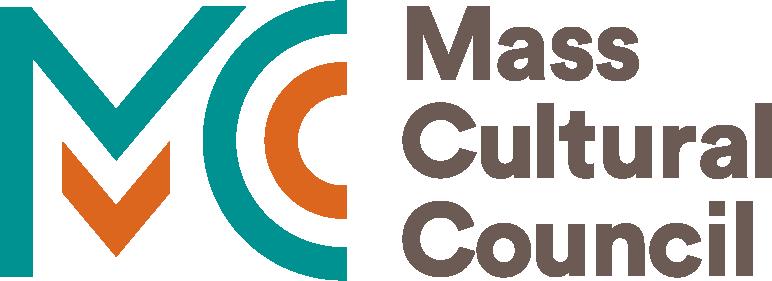 Sponsor logo -Mass Cultural Council