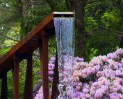 The Flume Fountain