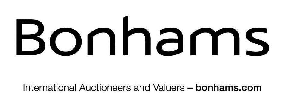 Sponsor logo - Bonhams