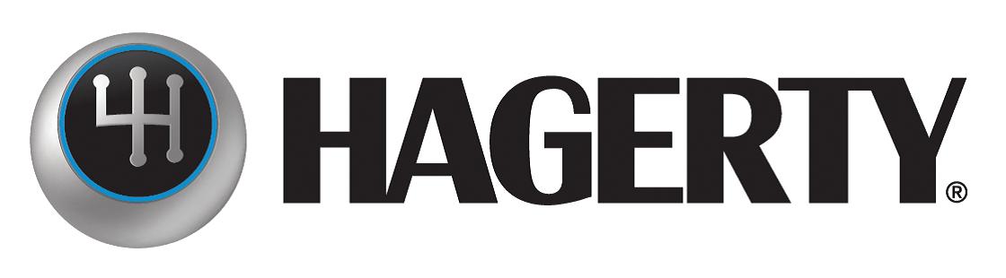 Sponsor logo - Hagerty