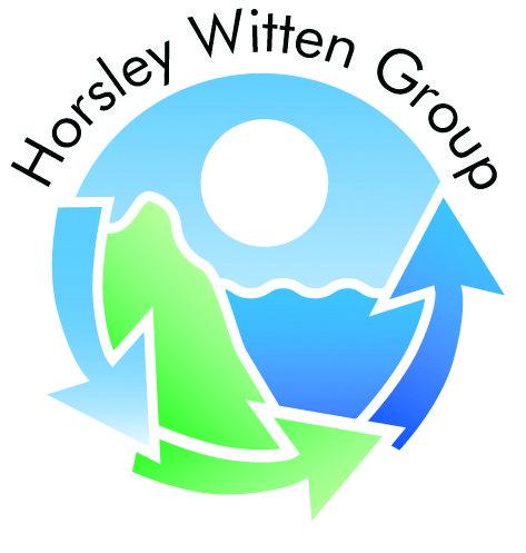 Sponsor logo - Horsley Witten Group