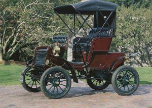 1903 Stevens-Duryea