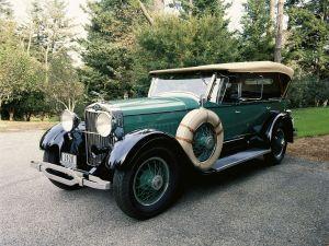 1927 Lincoln