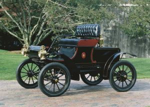 1904 Oldsmobile Runabout