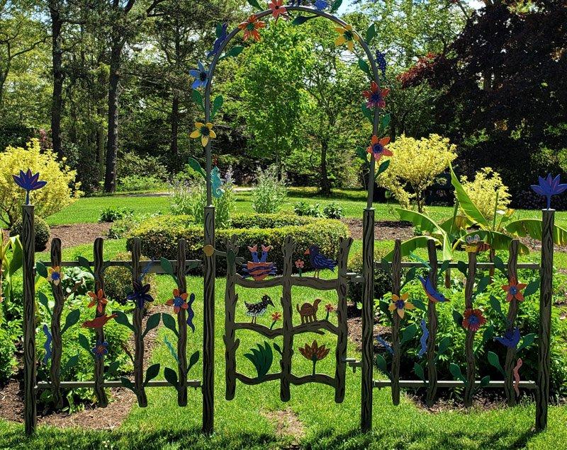 McInnes Garden Gate Heritage Museums &Gardens