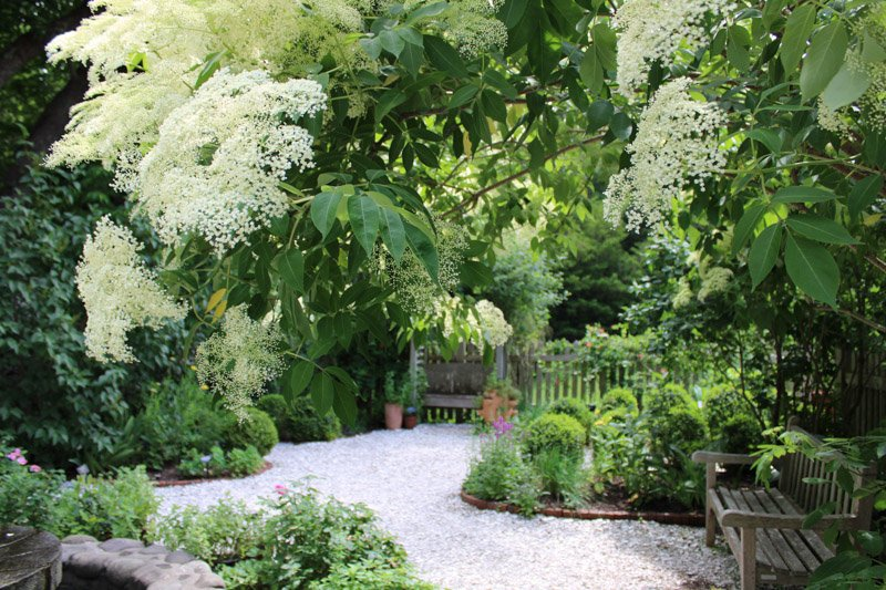 Tickets for Herb Garden Heritage Museums & Gardens