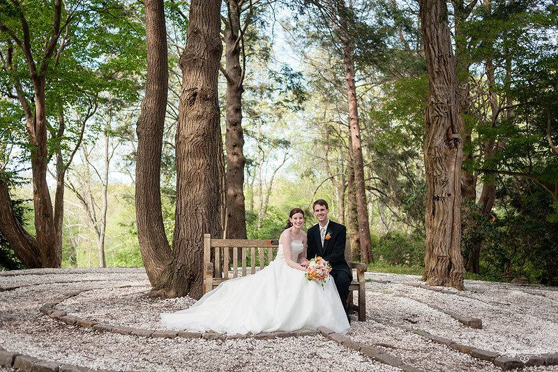 Cape Cod Wedding Gardens