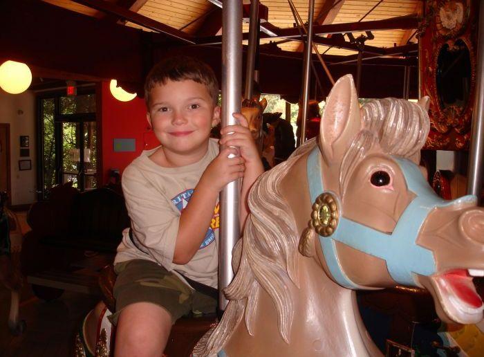 Looff Carousel