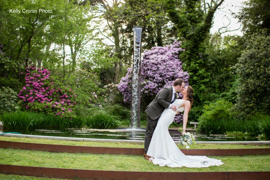 Wedding photography at Heritage