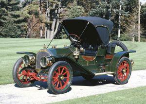 1910 Peerless