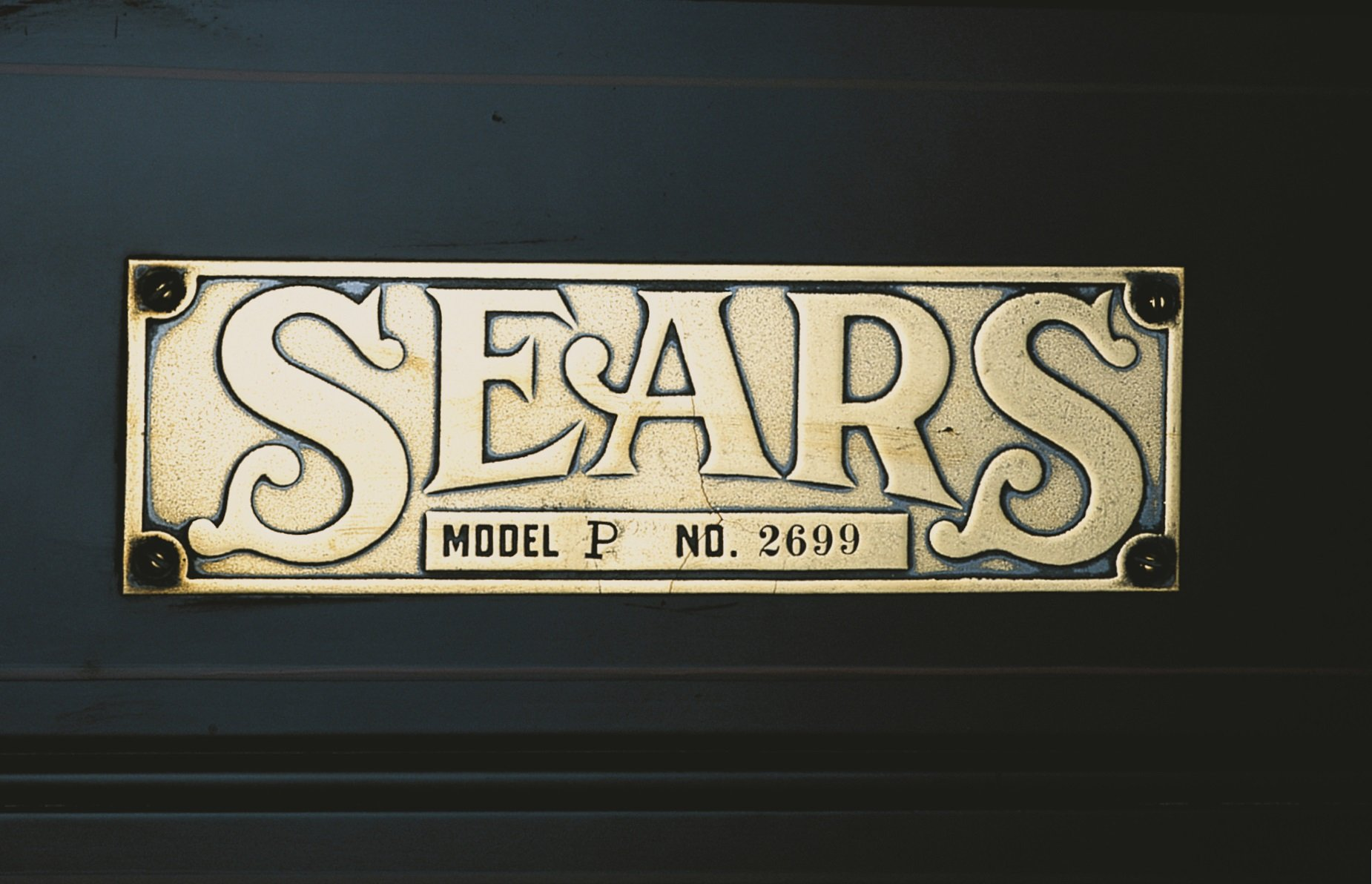 1910 Sears Surry