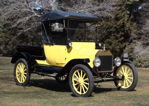 1915 Ford Model T Roadster Pickup