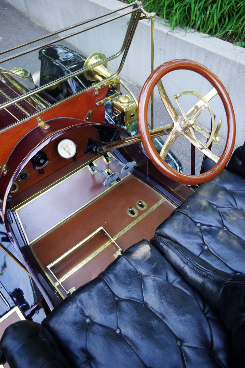 1910 Cadillac Model 30 Roadster