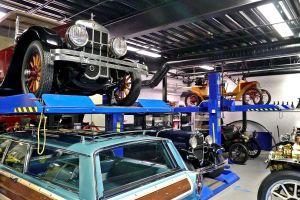 Heritage Auto Garage